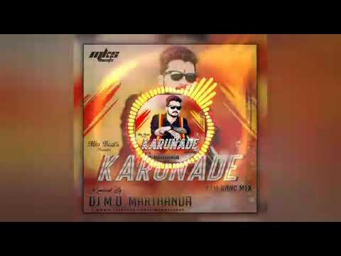 KARUNADE KANNADA RAJYOTSAVA SPECIAL MIX BY DJ MD BELAGAVI