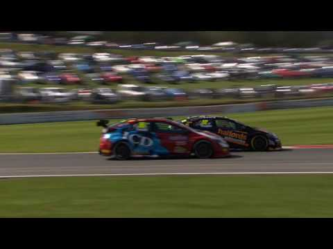 R1 in 60s | Brands Hatch Indy | BTCC 2017