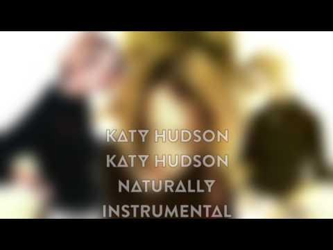 Katy Hudson - Naturally - Instrumental & Back Vocals