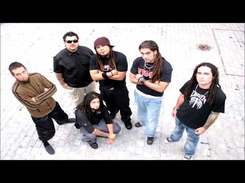 Ill Nino - What Comes Around (Lyrics In Description)