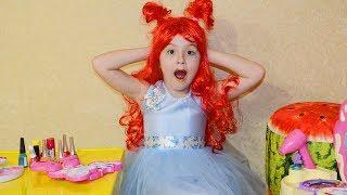 Pretend Play PRINCESS Dress Up / Makeup Toys