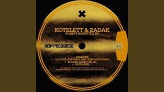 Calliope (Andomat 3000 Remix)