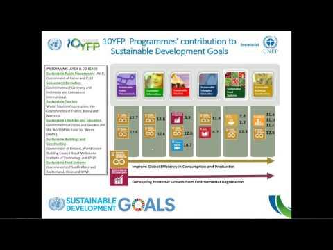 Sustainable Development Goals and Public Procurement