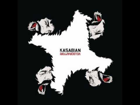 10 - Switchblade Smiles _ [2011] Kasabian - Velociraptor!