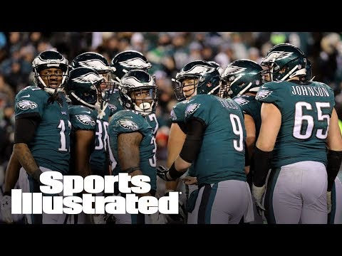 Vikings Vs Eagles: Which Team Will Clinch Super Bowl Appearance? | SI NOW | Sports Illustrated