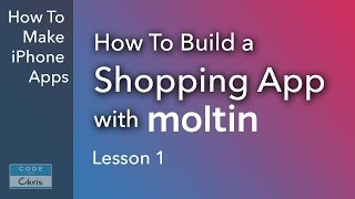 How To Make a Shopping App