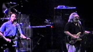 Attics of My Life (2 cam) - Grateful Dead - 10-9-1989 Hampton, Va (UPGRADE)