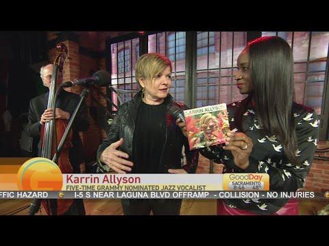 Karrin Allyson Jazz