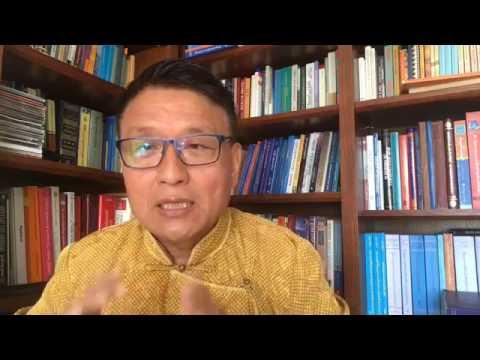 le yoga du rêve approfondir votre conscience jour et nuit par Tenzin Wangyal Rinpoché