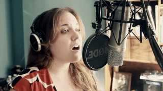 I Knew I Loved You - by Celine Dion Covered by Kat Craig