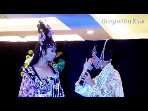 Hai Kich : Lu Bo Hy Dieu Thuyen - LiveShow Thien Hy Linh Anh - thegioithu3.vn