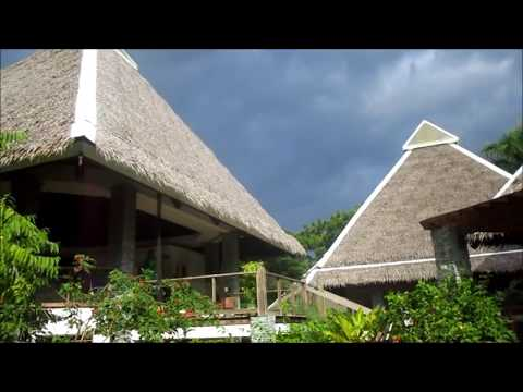 Touring the Philippine Islands and the Panglao Island Nature Resort