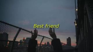 Download lagu Rex Orange County - Best Friend [Lyrics]