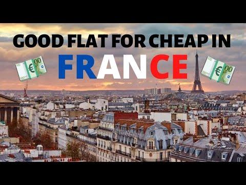 How to find accommodation in France CHEAP, GOOD and FAST | Some helpful tips | #studentabroad