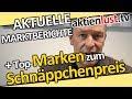 Procter & Gamble, Nestlé: Marken-Aktien zum Schnäppchenpreis | Aktienlust | Jürgen Schmitt