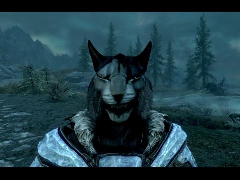 Funny Moments And Glitches In Skyrim Part 2 (Inigo + More Kharjo)
