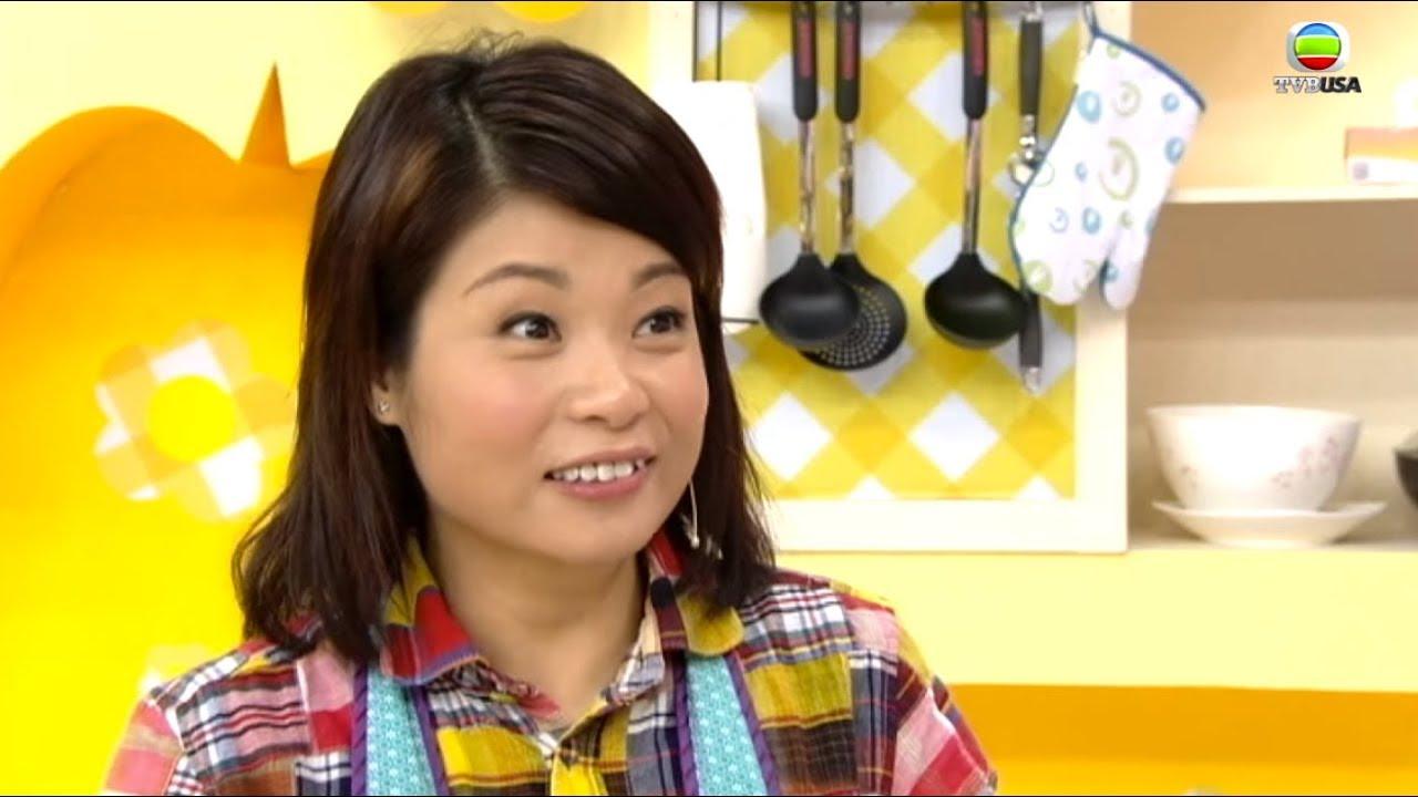 爆笑綜藝《美女廚房2》- 小儀嘅豪鰻好食到出唔到聲 - YouTube