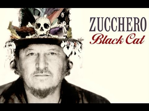 zucchero black cat world tour forest national partigiano reggiano youtube. Black Bedroom Furniture Sets. Home Design Ideas