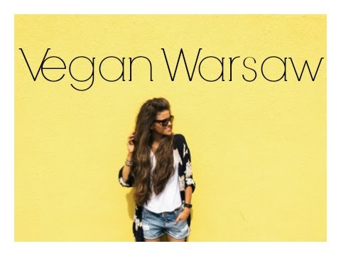 TRAVEL | VEGAN WARSAW