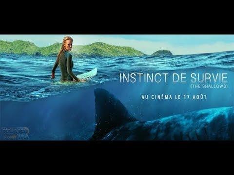 """monstres-de-sortie-n°-2-:-""""instinct-de-survie""""-sans-spoil"""