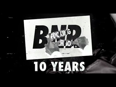 #BNR10YR Documentary (Directed by @LILINTERNET)