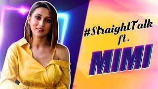 MIMI | Straight Talk | Crisscross | Birsa Dasgupta | SVF