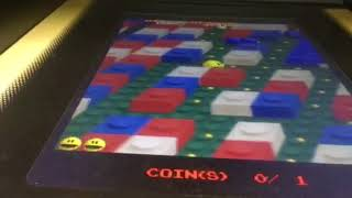 Pacmania (Dave & Buster)