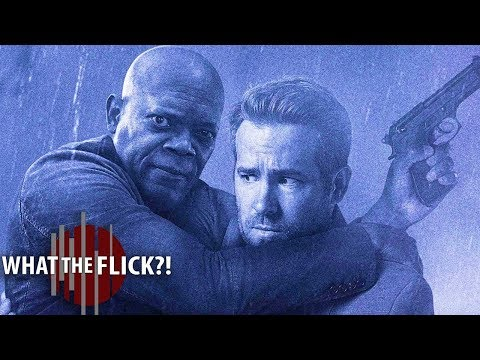 The Hitman's Bodyguard - Official Movie Review