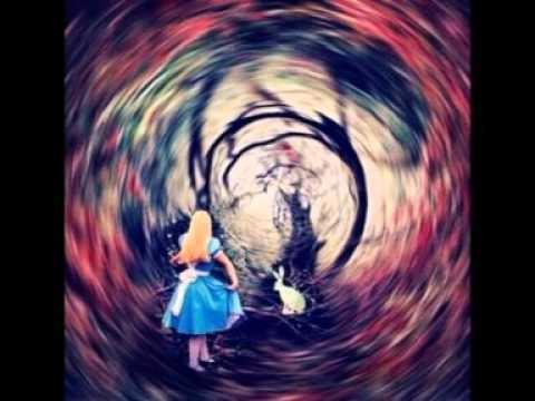 ★ Alice in Wonderland ★ °¯ DJ-Glue ¯° ๑ Psychedelic Mix ๑