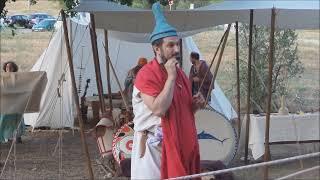 Festa Etrusca di Comeana 2019   3 parte
