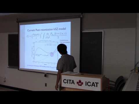 CITA 679: The Impact of Nonlinear Structure Formation on the Power Spectrum