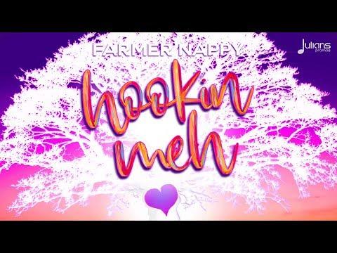 "Farmer Nappy - Hookin Meh (The Purple Heart Riddim) ""2019 Soca"" (Trinidad)"