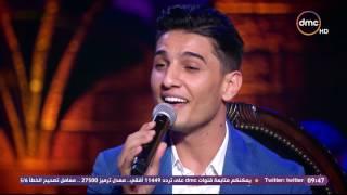 شيري ستوديو - النجم الفلسطيني / محمد عساف ... يغني لـ محمد فؤاد
