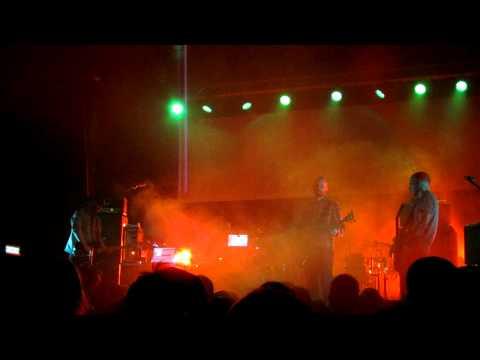 Mogwai - Hunted By A Freak (Live Salt Lake City 5/3/11)