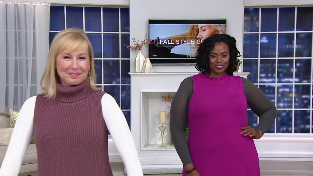 1e22a14828c Spanx Seamless Arm Tights on QVC - YouTube