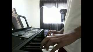 Our father - Don Moen : Piano Cover.