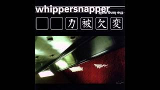 Watch Whippersnapper The Long Walk video