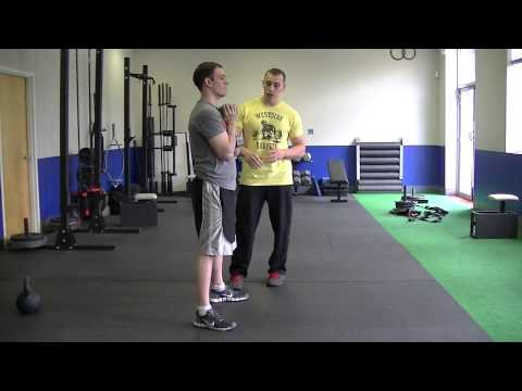 Best Gym In Westfield New Jersey | Dumbbell Goblet Squat | Weight Loss