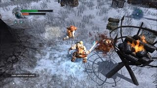 Viking: Battle for Asgard Honest Game Review [PC]