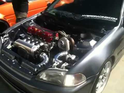eg sedan k series engine with turbo swap youtube. Black Bedroom Furniture Sets. Home Design Ideas