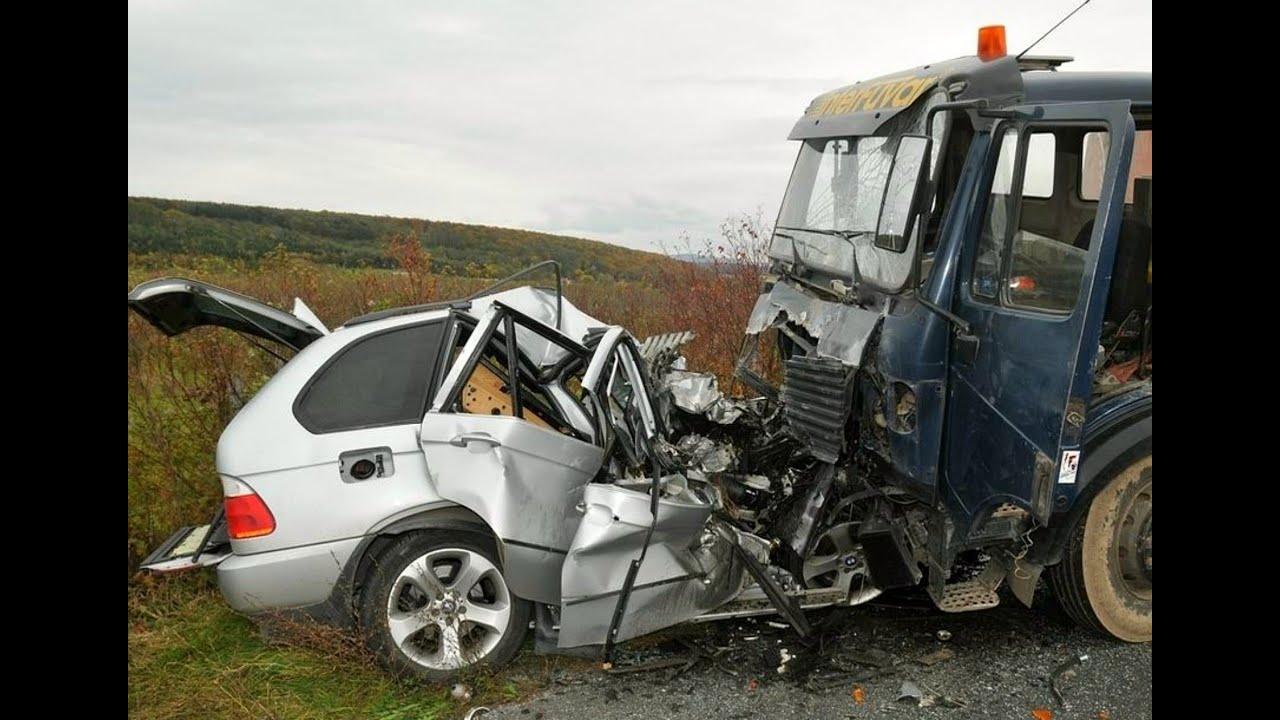 Stupid Bmw Crash Compilation Brutal Bmw Accident Part 7