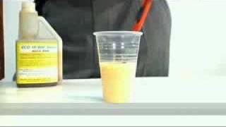 Eliminination de l'eau et lubrification pompe et injecteurs gasoil