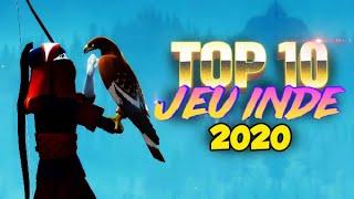 10 Jeux originaux & indépendants (2020)