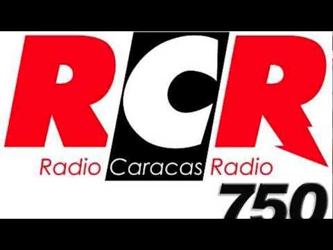 RCR750 - Radio Caracas Radio Palabras Más Palabras Menos