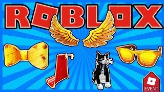 How to get free stuff on roblox! | 6th Annual Bloxys