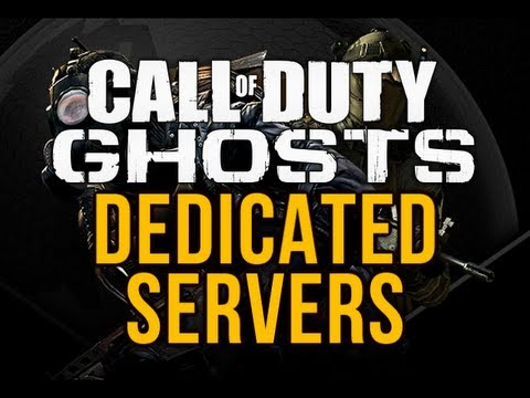 ghosts matchmaking