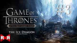 Game of Thrones - Episode 6: The Ice Dragon - iOS / Android - Walkthrough Gameplay Part 3