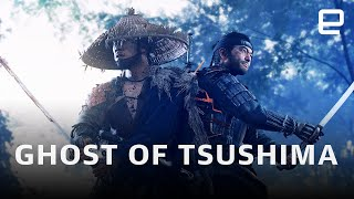 Ghost of Tsushima review & 10 minutes of gameplay