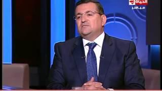 فيديو.. أسامة هيكل: الأزمة بين مصر والسعودية