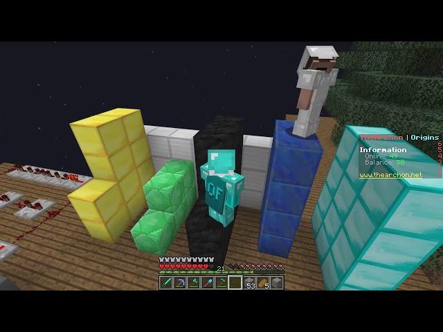 Minecraft SkyBlock - Sezona 2 - Epizoda 5 - Sećerna Trska